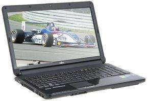 Fujitsu Lifebook AH530 Laptop £349.98 @ Ebuyer