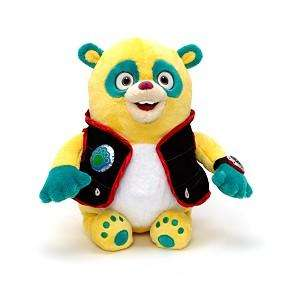 Special Agent Oso Cuddly Toy £10 @ Disney Store Online & Instore