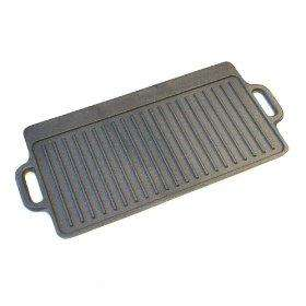 Cast Iron Griddle - £11.50 @ Amazon