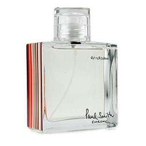 Paul Smith Extreme Men's Aftershave 100ml, Delivered £15.32 @Debenhams