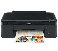 Epson Stylus SX130 Printer, Scanner and Copier: £24.97 @ Argos