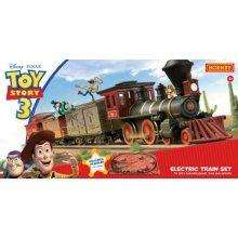 Hornby Toy Story 3 Train Set £29.99 @ Argos, less than half price  was £79.99