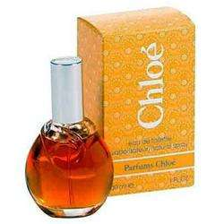 Chloe 30ml natural EDT just £8.09 with code & £2.75 delivery @ Chemistonline