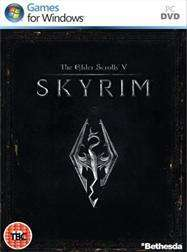 The Elder Scrolls V - Skyrim, PC version, £21.21 delivered @ Tesco Entertainment