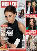 Upto 90% Off Magazine Subscriptions at Wh Smith
