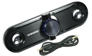Samsung ESP210 / Portable Folding Speaker MP3 / iPod / iPhone Speaker £5.00 @Play.com