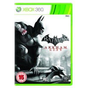 Batman: Arkham City (Xbox 360) - £24.99 delivered @ amazon.co.uk (if you missed yesterdays deal)