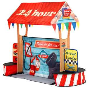 Dream Town Gaskett's Garage £14.99 + Delivery @ Home Bargains