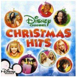 Christmas Hits Disney Channel CD- Only £1.50 delivered! AMAZON