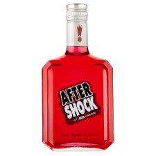 Aftershock Hot And Cool Red Cinnamon 50Cl @ Tesco £12.89