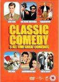 Classic comedy collection - 6 films(dvd) for £2.99 from cdwow - LIAR LIAR, THE BLUES BROTHERS, UNCLE BUCK, GROUNDHOG DAY, THE JERK, PARENTHOOD
