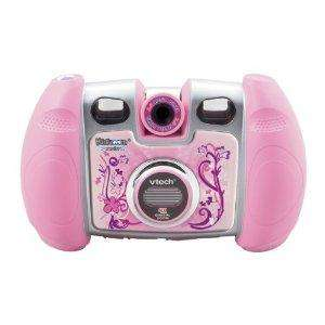 VTech Kidizoom Twist Digital Camera - Blue/Pink - £24.99 each @ The Early Learning Centre
