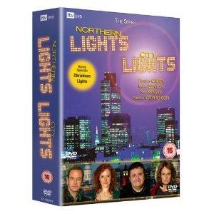 Northern Lights And City Lights Box Set (With Christmas Lights Bonus Disc) [DVD] £15.97 @ Amazon