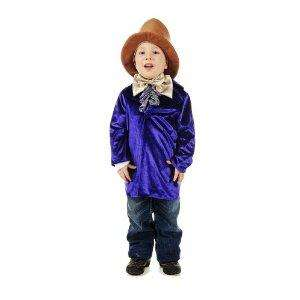 Child Willy Wonka Costume - 22.90 delivered @ amazon Marketplace A2Z Kids
