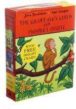 The Gruffalo's Child and Monkey Puzzle Board Book Boxed Set only £2.99 @ WHSmith delivered to store!