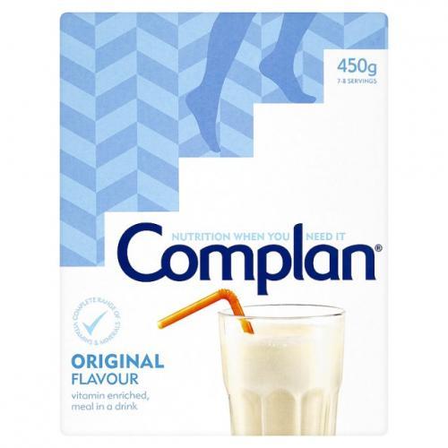 Complan Original £3.85 @ Boots instore
