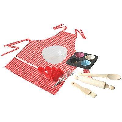 Kids John Lewis Baking Toy Set £7.50 Free Collect at Store was £15!