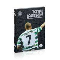 Celtic Total Larsson - The Definitive Henrik Larsson Collection - Two Disc DVD only £15 Delivered @ Celticsuperstore
