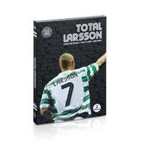 Celtic Total Larsson - The Definitive Henrik Larsson Collection - Two Disc DVD only £15 Delivered @ Celticsuperstore