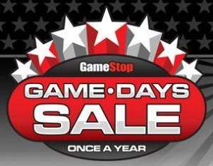 Gamestop Various Xbox, PS3, Wii games 97p delivered brand new!