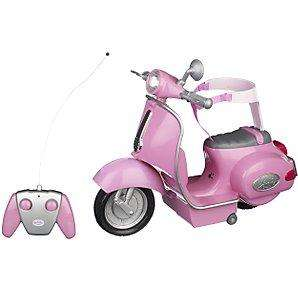 Baby Born City Scooter John Lewis only £12