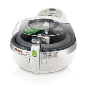 Actifry 1.2k capacity for £134.99 + free next day delivery + fry pan and 6% Quidco from Home & Cook