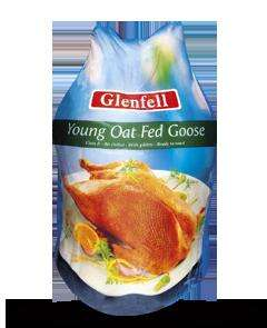 Young Oat Fed Goose 3.8/4kg at Lidl now £17.99