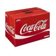 Costco Members - 30 cans of Coca Cola (Diet/Regular) - £5.99
