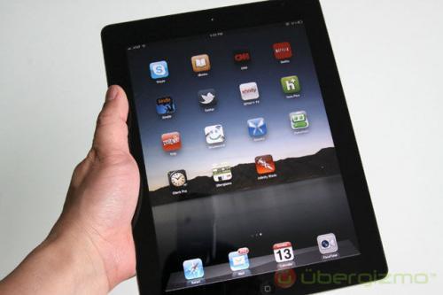 Apple iPad 2 Tablet PC, A5 Chip 1GHz, 16GB Flash, Wifi, Black - £359.99 @ ebuyer express (ebay)
