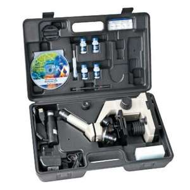 Bresser Biolux NV Microscope £49.99 @ Lidl