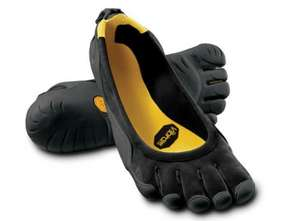 Vibram FiveFingers Classic Mens £40 &  Womens £50 + £1.99 delivery from Newitts
