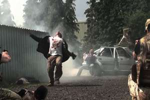 58% off Zombie Bootcamp Experience for Two - £73.44 via Buyagift.com