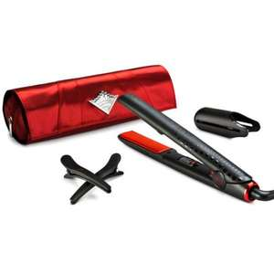 GHD Scarlet Collection Set - £109.65 delivered next day (using code NEXTDAY) @ HQ Hair