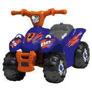 Tesco Direct 6V Quad bike in pink or blue - £30 with free collect in store - just in time for Xmas