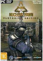 Nuclear Dawn (PC) registers on Steam - £5.10 @ Gamersgate
