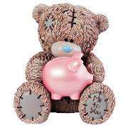 Me To You Money Box Holding Pig 1/2 price £7 @ Tesco Direct