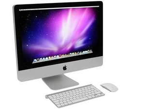 Apple iMac i5, 4GB ram, 500GB HDD and OSX Lion £899. Free £15 itunes voucher when you buy office. @ Currys