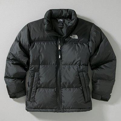 The North Face Nuptse Jacket  £70 @ John lewis