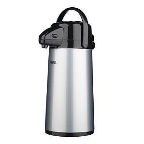 Thermos Push Button Pump Pot - 1.9L - £15.20 ASDA Direct