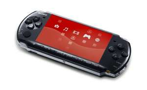Sony PSP 3000 In BLACK /WHITE - £39.99 Brand New INSTORE @ Game