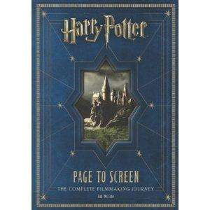 Harry Potter Page to Screen - £25.98 @ Costco (Instore)