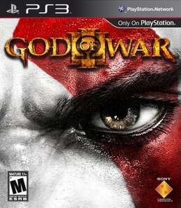 God of War 3 for PS3 - £17 instore, £17.97 online @ Tesco