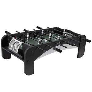 3ft table football was £50 now £15 @ John Lewis