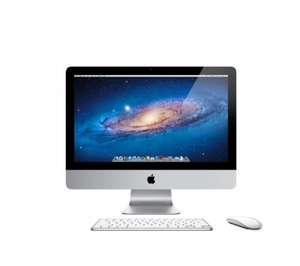 "APPLE iMac MC309 21.5"" All-in-One - £899 (Plus further 10% cashback if you're quick?!?) @ Currys (R&C) instore"
