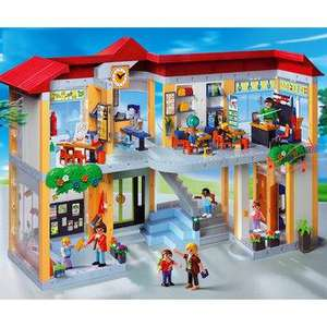 Toysrus Playmobil School for £99.99