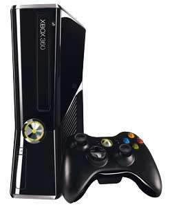 Xbox 360 250gb & FIFA 12 & Forza 4 & Extra Black Wireless Controller £195.96 (Reserve and Collect) @ Argos