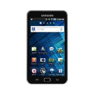 "Samsung Galaxy S WiFi 5"" MP3 Player (Android OS) £129.99 delivered (est. 1-3 months) @ Amazon"