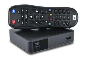 Wd Tv Live Air Hd Media Streamer - Cloud based £84.99 Delivered @ebuyer