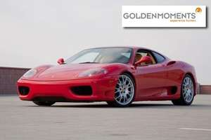 45 Minute Ferrari Driving Experience Around Belfast for £109 (64% Off) @ Groupon
