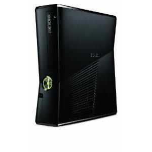 Xbox 360 4GB Slim Console  £129.99 Delivered @ Amazon.co.uk
